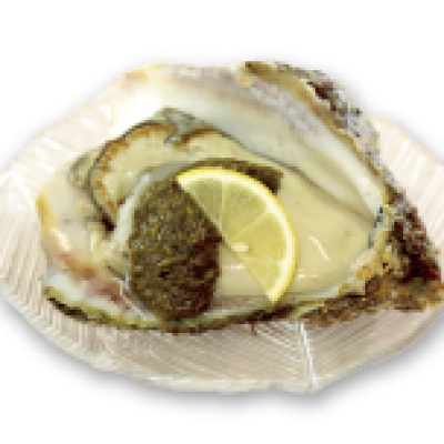 久家旅館 アカモク岩牡蠣 | 紀州 あかもく | AKAMOKU